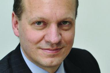 Paul Jackson chief executive EUK