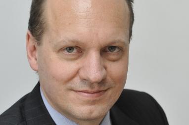 Paul Jackson, CEO, EngineeringUK