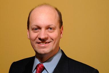 Paul Jackson, chief executive of EngineeringUK.