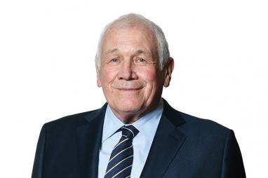 Breedon Group executive chairman Peter Tom