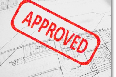 Councils will be able to offer fast-track planing applications under new government proposals.