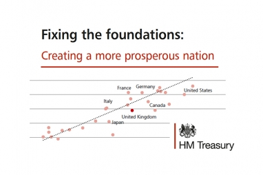 Fixing the Foundations - HM Treasury