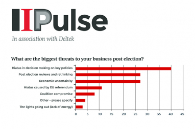 Pulse - Infrastructure Intelligence