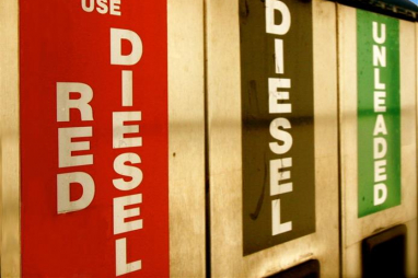 Civils contractors have warned that cutting the rebate on red diesel will cost the UK's construction industry between £280m to £490m a year.