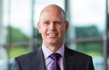 Proposed East Midlands development corporation appoints Richard Carr, pictured, as its first MD.