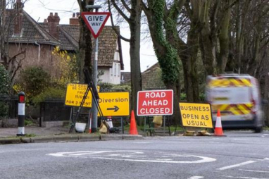 Inconsistent roads funding leads to quick fixes rather than long-term solutions, says ALARM survey.