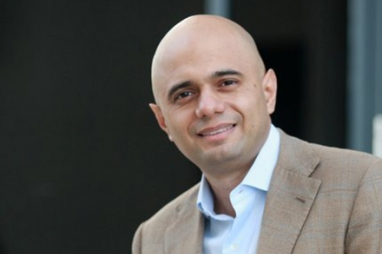 Rt Hon Sajid Javid MP, Secretary of State for Business, Innovation and Skills