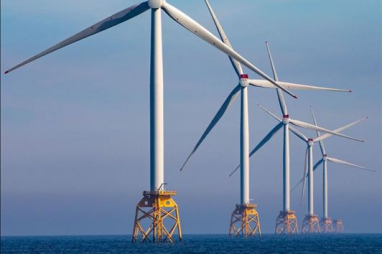 Green light for multi-billion pound investment in Scotland's net zero economy, as Crown Estate Scotland launches the first round of offshore wind leasing in Scottish waters for a decade.