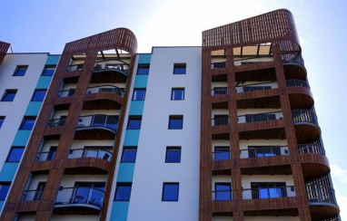 New Scottish government £13m loan scheme aims to improve safety standards in social housing.