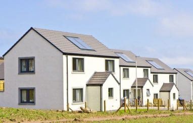 Scottish government announces £50m housing infrastructure fund to help councils and social landlords build crucial housing infrastructure.
