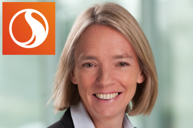 Cath Schefer, UK managing director of Stantec UK.