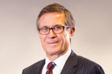 Steve Hollingshead, Murphy chief executive designate