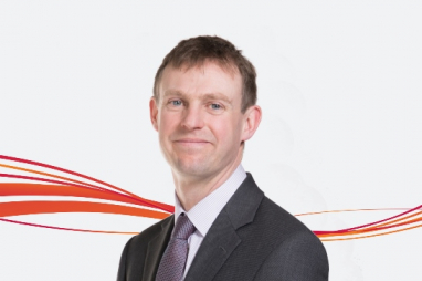 Stephen Johns, partner in law firm Weightmans' built environment practice.