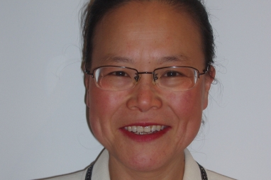 Sun Yan Evans, technical director, Mott MacDonald
