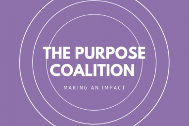 WSP have joined the Purpose Coalition on the development of levelling up goals, including equality, diversity and inclusion.