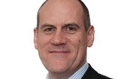 Former apprentice service engineer Tim Balcon, pictured, takes up his new role as CITB chief executive on 1 September.