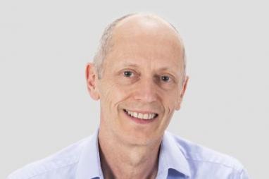 Tony Llewellyn, collaboration director for ResoLex.