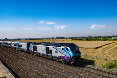Projects like the Transpennine route upgrade are expected to deliver a boost to construction sector in 2020.