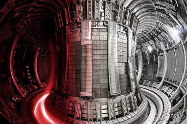 UKAEA has signed a four-year deal with nine companies to aid the development of nuclear fusion energy.