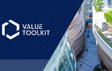 A first look at the future of informed, value-based decision-making in the built environment is now available.