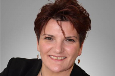 Laing O'Rourke has appointed Vicky Bullivant, pictured, as its first ever group head of sustainability.