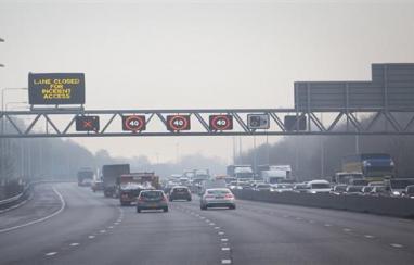 Highways England names 11 contractors for £3 3bn resurfacing work