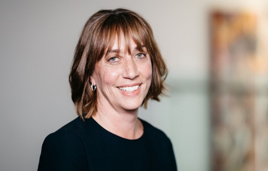 ISG has appointed Zoe Price as new chief operating office for the UK construction arm of the company.