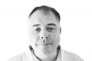Andrew bates, Stantec's new Andrew Bates, head of operational services for its UK and Ireland business.