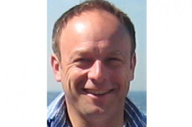 Antony Oliver, Editor, Infrastructure Intelligence