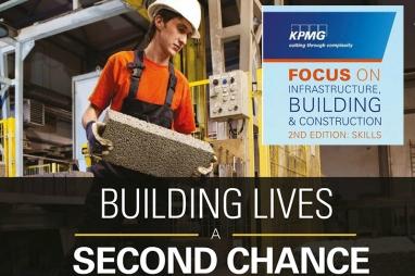 KPMG Building Lives