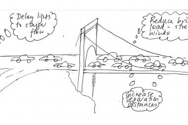 Intelligent infrastucture