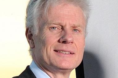 Lord Deighton, infrastructure minister