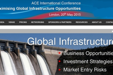Maximising global infrastructure opportunities