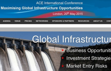 Global Infrastructure challenges