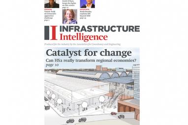 Infrastructure Intelligence Nov 14