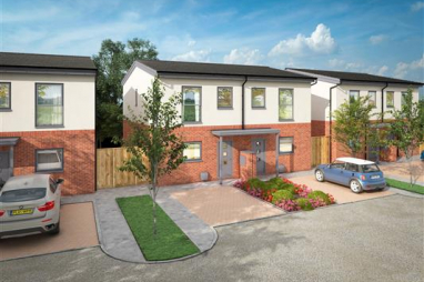 ilke Homes raises £60m to scale-up operations and deliver over 10,000 sustainable homes over next five years.