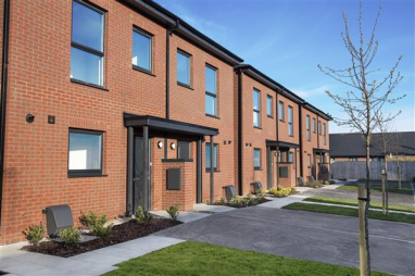 MMC specialist ilke Homes' order book grows to over £200m following £44m deal for Essex housing project.