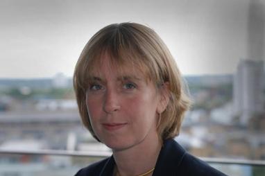 Isabel Dedring, London deputy mayor for transport