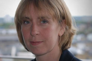 Isabel Dedring, London deputy mayor for transport