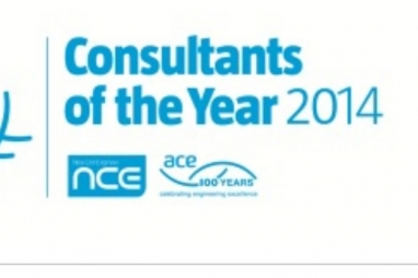 Consultants awards