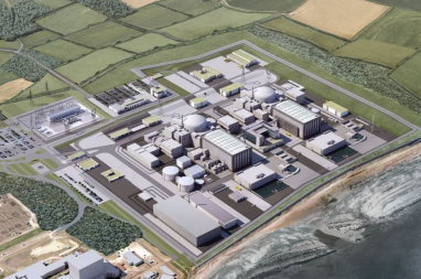 Hinkley Point C - how would it stack up on an infrastructure Best Value Index?