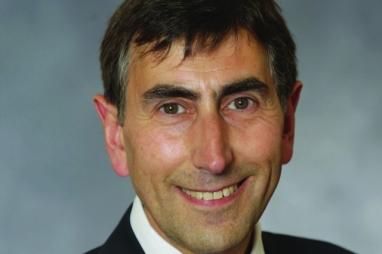 Nigel Fines, IET