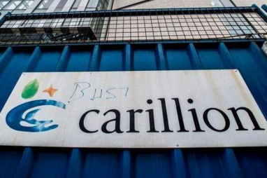High-profile construction failures like Carillion have damaged the reputation of the industry.