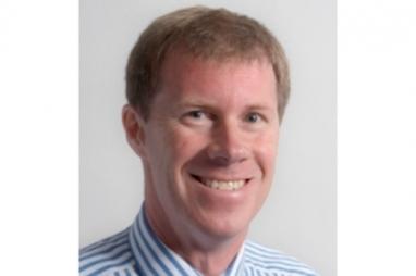 Paul Spence, EDF