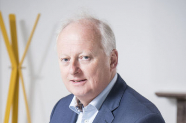 Paul Johnston, chair of the Association for Consultancy and Engineering Northern Ireland.