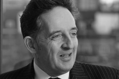 Simon Rawlinson, Arcadis