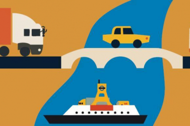 Strategic River Crossings