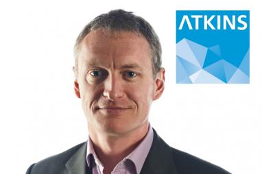 Nick Roberts, UK and Europe CEO, Atkins.