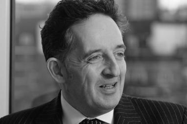 Simon Rawlinson, EC Harris