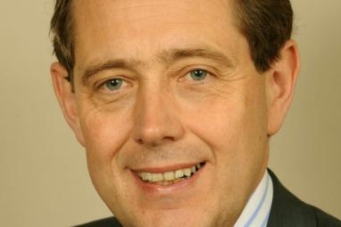 Sir Peter Luff